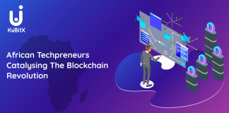 African Techpreneurs catalysing the Blockchain Revolution
