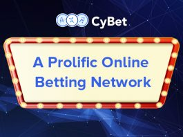 CyBet – A Prolific Online Betting Network