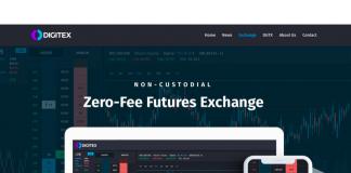 Digitex Futures Presents Demo at The European Blockchain Summit