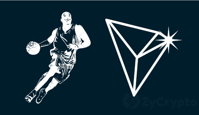 Tron's Justin Sun bookmaps NBA Legend Kobe Bryant for niTron