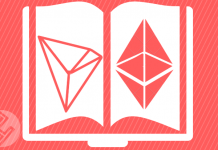 """Tron's Justin Sun to Ethereum's Vitalik Buterin; """"Don't think Ethereum transaction volume will ever catch up to TRON's again."""""""
