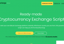 Cryptocurrency Exchange Software by 'BitExchange' is a Boon for Entrepreneurs