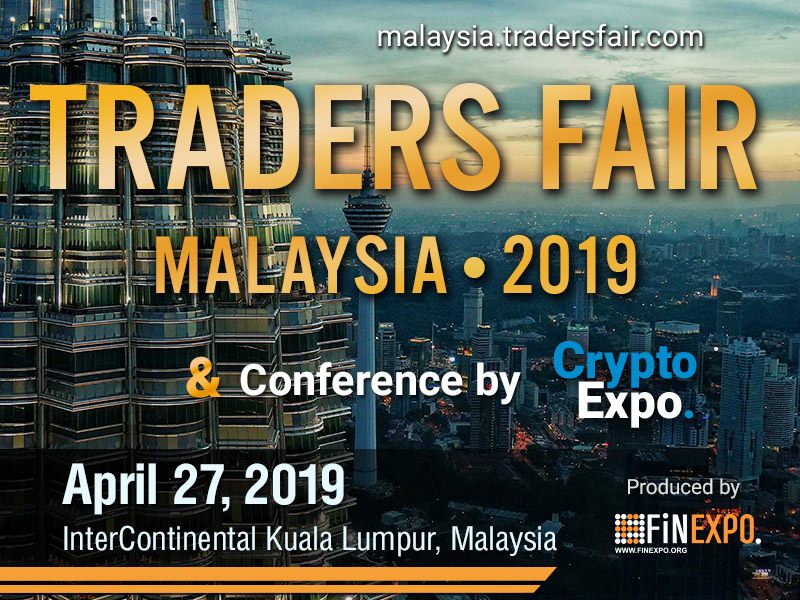 TradersFair&GalaNight, Malaysia is ready to introduce you the new format of CryptoExpo!