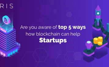 Top 5 Ways How Blockchain Can Help Startups