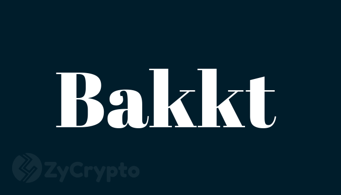 Bakkt Is About To Get Approval For Bitcoin Futures Contract