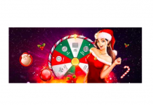 Bitcasino.io Launches Wheels of Wonders for The Festive Season