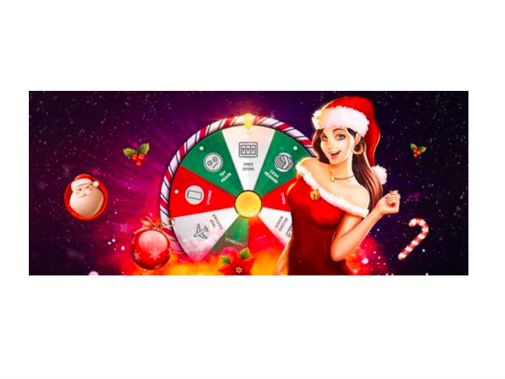 Bitcasino.io Launches Wheels of Wonders for The Festive Season