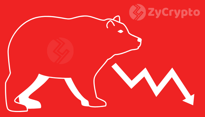 Crypto Market Watch: A Red New Year Eve?