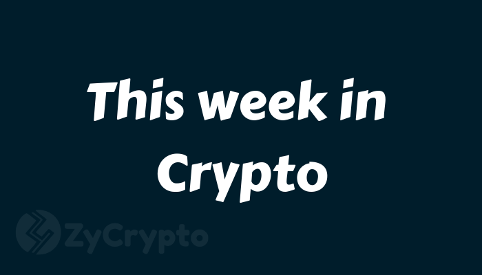 This week in Crypto: Tron hits 100 Million TXs a day, Trump Appoints Crypto Advocate, Crypto market bull run, XRP Whale Spotted, Bakkt Bitcoin Futures Approval, Bitcoin to $50k and More