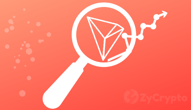 Tron (TRX) Contract Triggers Surpasses 100 Million