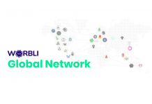 WORBLI Launches 1 Billion Token ShareDrop to Bring Blockchain banking to the Masses