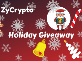 ZyCrypto Holiday Giveaway