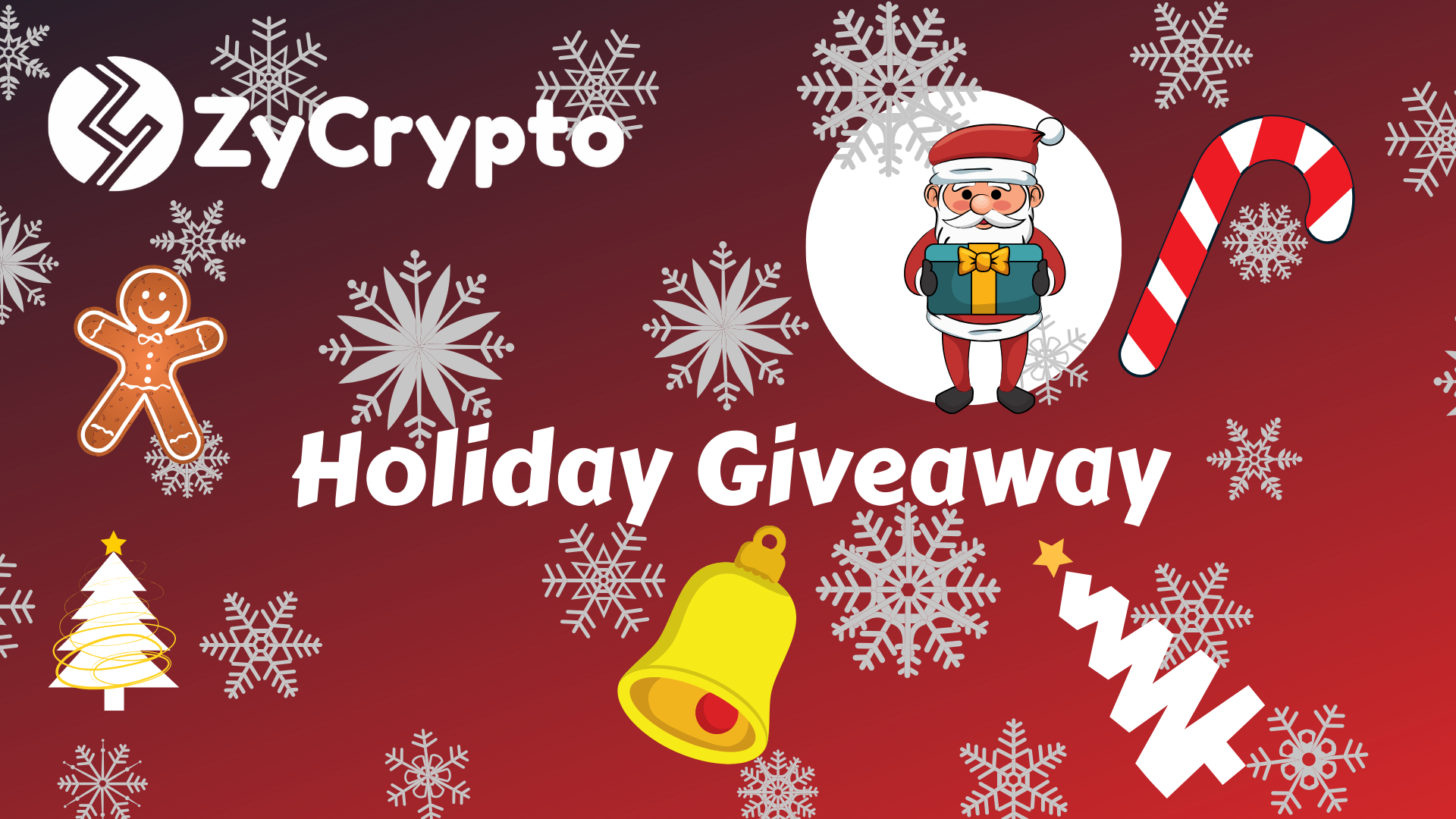 ZyCrypto Giveaway