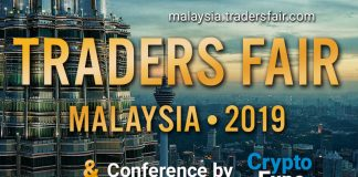 New format of TradersFair&GalaNight, Malaysia includes CryptoExpoConference!