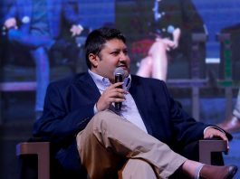 """""""The industry has to be regulated,"""" Emphasized Karthik Iyer at UCIM"""