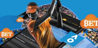 Cloudbet Serves Up Live Tennis With Sportradar Streaming Deal