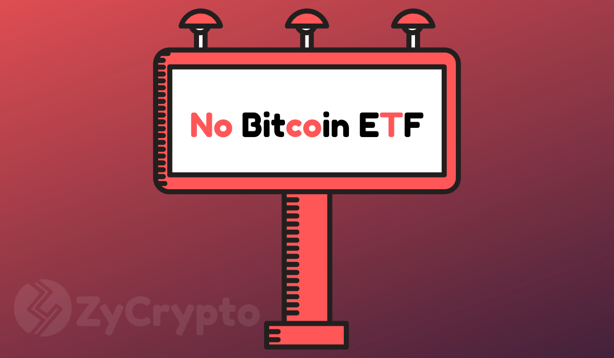 Crypto Market Reacts as CBOE Withdraws Proposed Rule Change For VanEck SolidX Bitcoin ETF