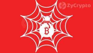 Darknet Bitcoin (BTC) Transactions Still Soaring