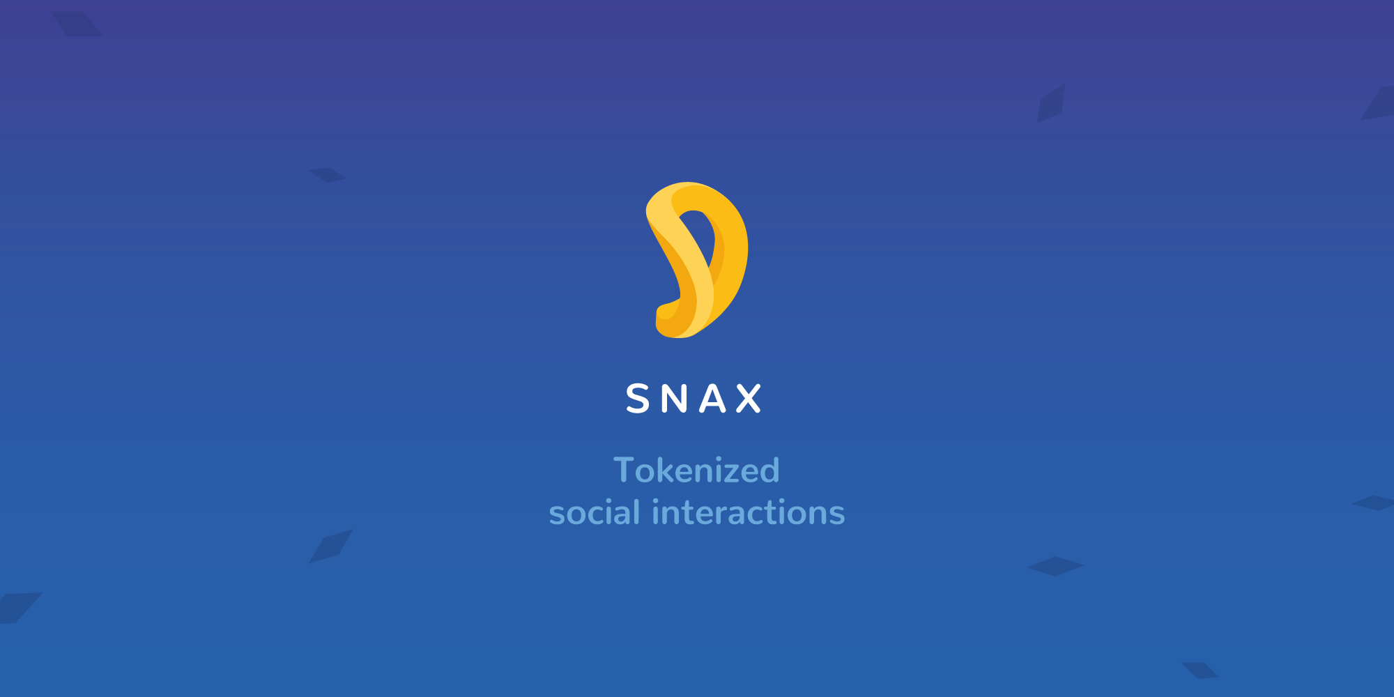 SNAX Brings Real Value To Social Media Content