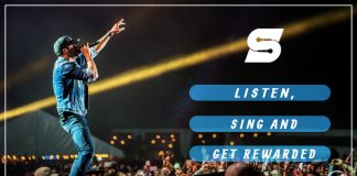 SOMESING - Listen, Sing and Get Rewarded