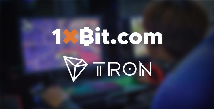 TRON Triggers A New Wave Of Online Gaming And Betting