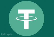 Tether Swaps Position with EOS and BCH to Become the 4th Most Valued Cryptocurrency