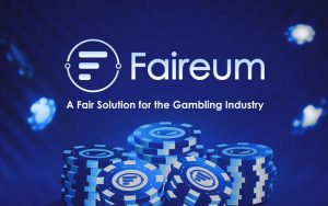 The Faireum Blockchain A New Way to Invest, Play and Everything In Between