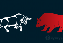Tron Price Analysis: The Bulls Will Soon Be Taking Over the TRX Market