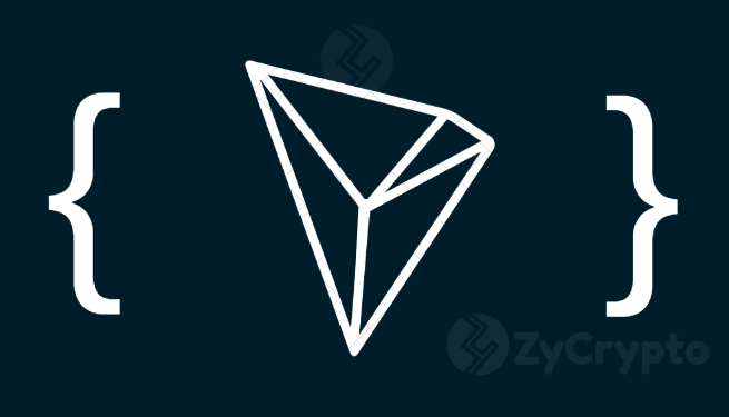 Tron (TRX) Starts New Year with further Progress in Dapps