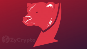 Tron (TRX) Succumbs To Bearish Pressure As Massive Sell-Off Extends