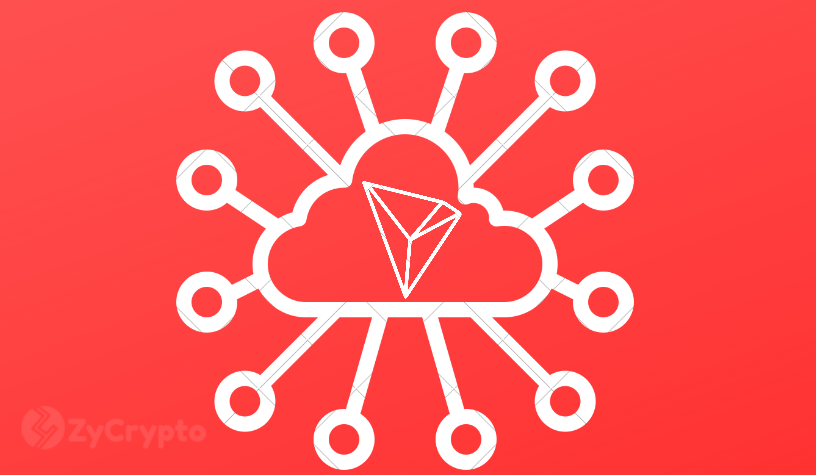 Tron Will Launch a Decentralized Life Broadcasting Protocol - CEO, Justin Sun