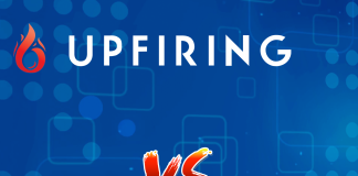 Upfiring vs. Tron's Project Atlas - A comparison of the two incentivized torrenting platforms that reward seeders for contributing to the network