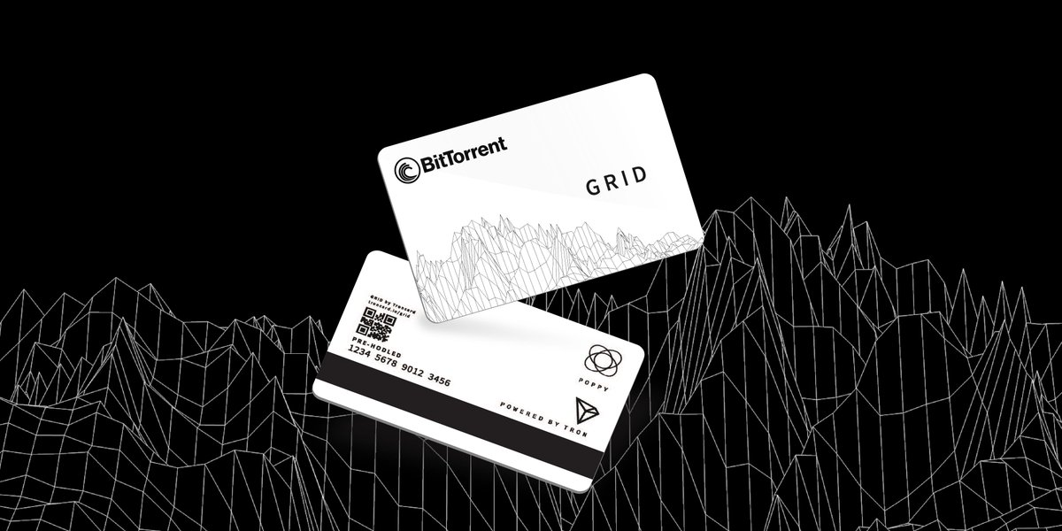 BitTorrent (BTT) Card Will Reduce Difficulties in Holding Cryptocurrencies - Justin Sun