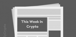 Bitcoin to Rise 84% in 2019, Bitcoin ETF to be Eventually Approved, Abra Supports XRP for Buying Traditional Assets:This week in Crypto