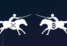 Can XRP By Any Chance Overthrow Bitcoin in the Near Future?