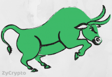 Crypto Miner: The Next Bull Run Could Take Bitcoin Up To $700k