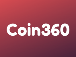 Crypto market tracker Coin360 Gets a Boost with its New Faster API