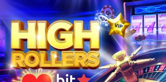 New VIP Improvements Makes BitStarz the New Mecca for Highrollers!