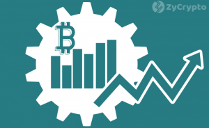 Market Update: Bitcoin crosses $3,700. Are we headed for $4000?