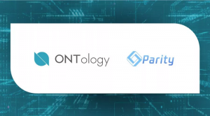Ontology Partners with ParityGame to Develop Gaming Platform Based on Blockchain