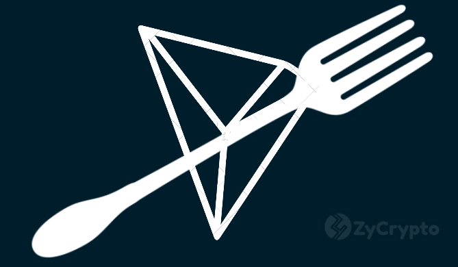 Tron (TRX) Hard Fork Coming At The End Of February
