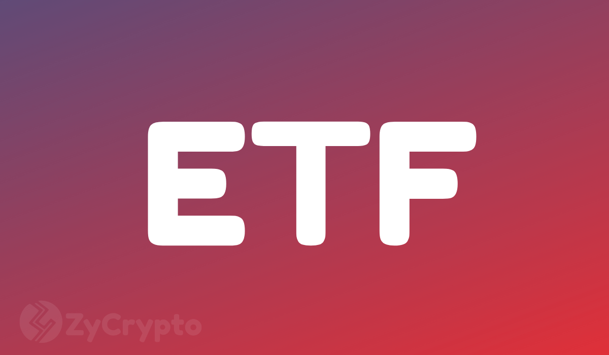 what is cryptocurrency etf