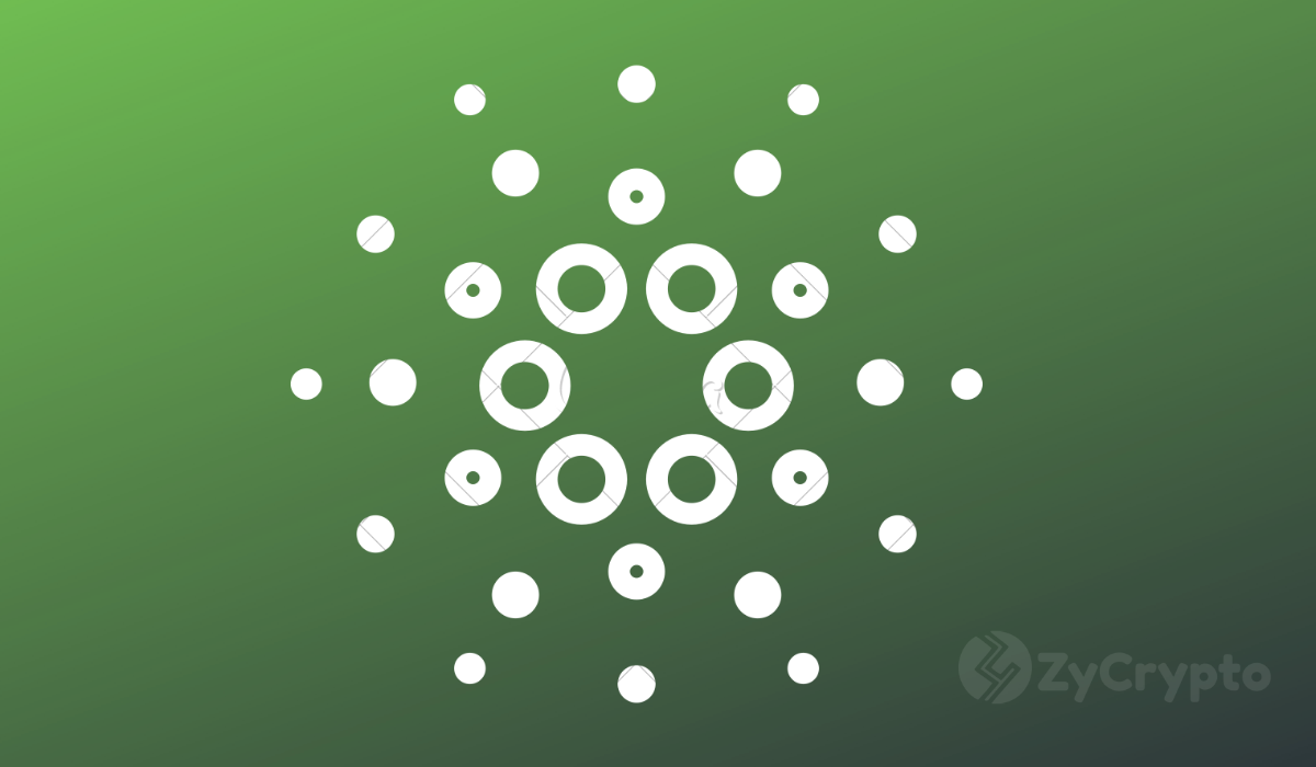 Cardano (ADA) On A Positive Spell: Can It Surpass $0.050?