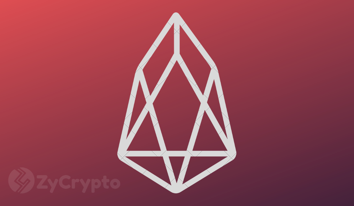 EOS Founder Dan Larimer: A Major Huge Announcement Is Coming In June
