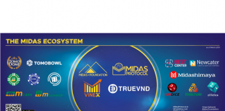 Midas Protocol Blends with Kyber Network and IDEX to launch Universal Crypto Wallet