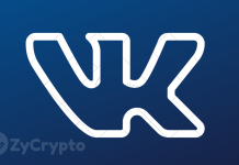 Russian Social Media Giant VKontakte Is Considering Launching Its Own Cryptocurrency