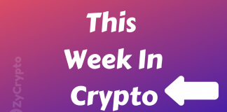 This week in Crypto: Facebook set to Launch its Cryptocurrency, Warren Buffett Calls Bitcoin A Delusion With No Unique Value, Tron stands above Ethereum in Chinese ranking, XRP listed on Coinbase Pro and more