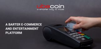 A Community Based Decentralized Barter Model by Ubecoin