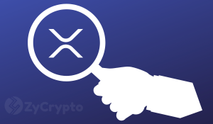 From The Charts: Could This Be The Best Time To Buy XRP?