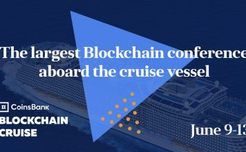 Blockchain Cruise Takes Place on the Mediterranean from June 9-13